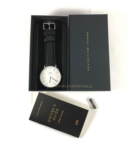 Daniel Wellington All type ORIGINAL 100%