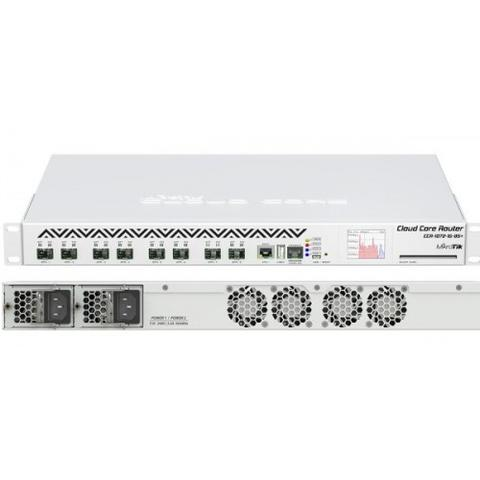 MIKROTIK Routerboard CCR1072-1G-8S+