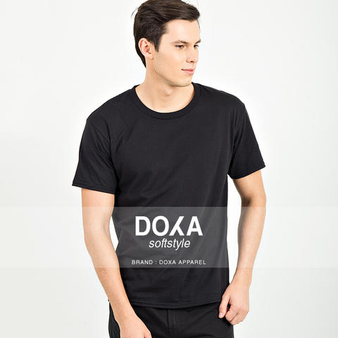 Distributor Kaos Doxa Apparel Softstyle