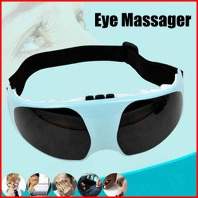 Eye Care Massage Kaca Mata Pijat Bagus Laris