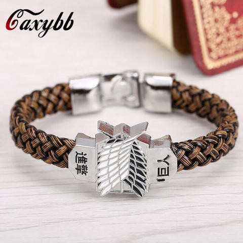 Gelang Attack on Titan