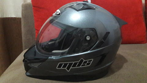 Helm Fullface model Trail MDS