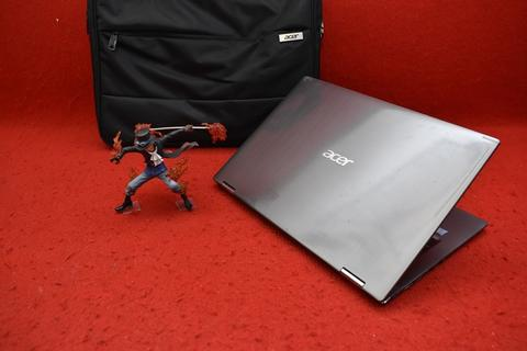 Laptop ACER Spin SP513-52N Core i5 - 8250U | TouchScreen | SSD 256 | Malang