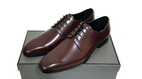 Leather Shoes PM-361 PEDRO SHOES