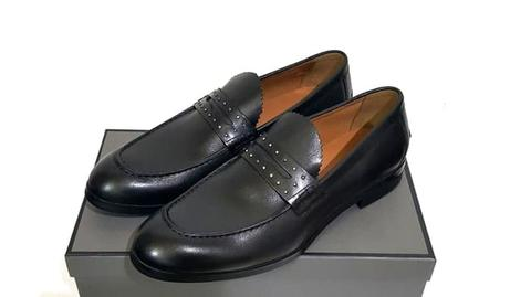 Leather Shoes PM-368 PEDRO SHOES