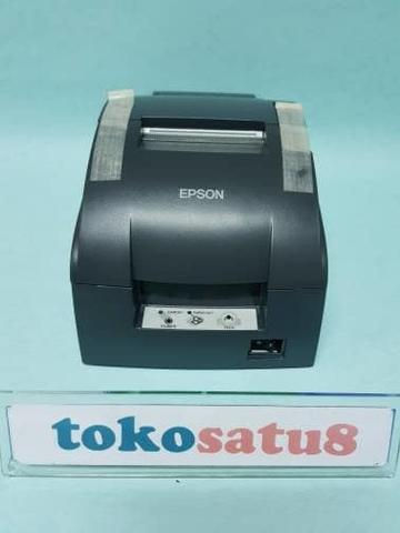 Printer Epson TMU-220B Autocutter