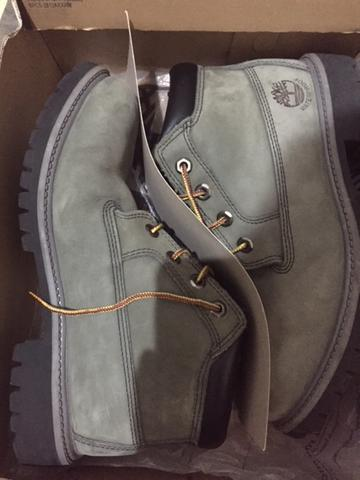 Timberland Mens Heritage Size 42