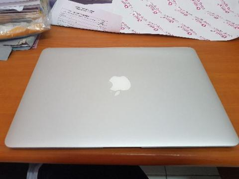 macbook air 2013, 13 inch, 4GB, 256 GB, second, mulus