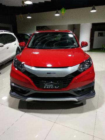 Honda HR-V Old Model Promo GIIAS 2018