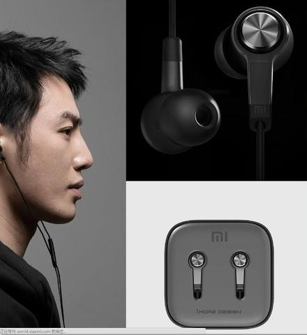 Earphone xiaomi Mi Piston 3 original