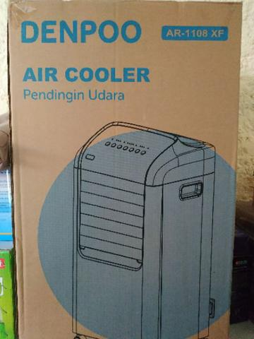 Denpoo Air Cooler