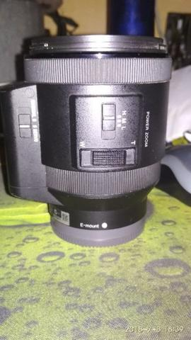 lensa sony e mount SELP 18-200mm f 3.5-6.3 Power Zoom buat a6000 a6300 a5100