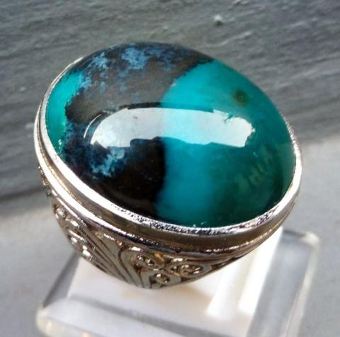 Bacan Doko Natural Dim 26mm