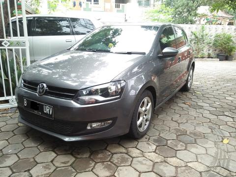 VW polo 1.4 automatic 2014 GOOD CONDITION
