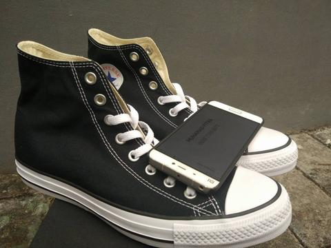 Converse CT High Black White Original