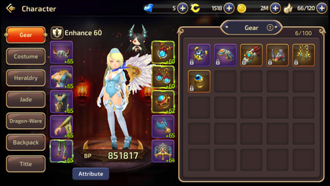 Wts > Char Dn Mobile