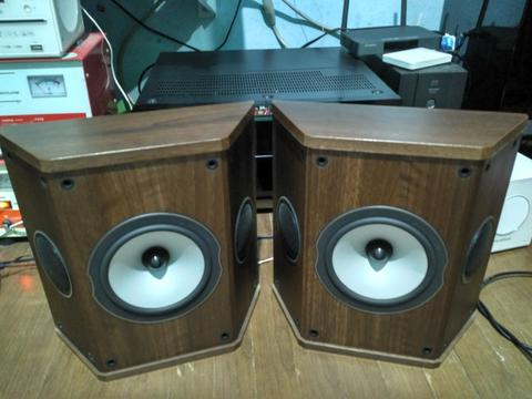 Speaker Monitor Audio Bronze BXFX
