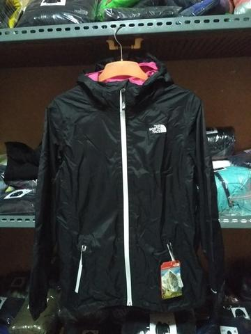 The North Face TNF Original Tipe Molly Triclimate Black Size XL Girls