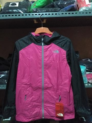 The North Face TNF Original Tipe Molly Triclimate Size S Girls