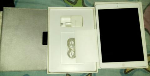 iPad Air 16 GB wifi only mulus