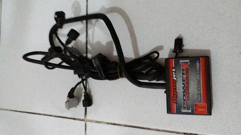 Piggyback Dynojet Power Commander V Ninja 250Fi/Z250 (2nd)