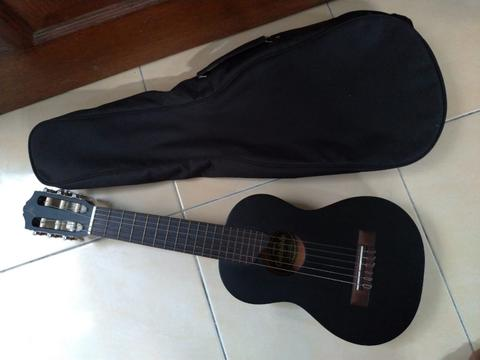 YAMAHA GUITARLELE GL1 BLACK 2ND