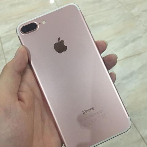 Iphone 7+ / 7 plus 32 Gb rose gold fullset