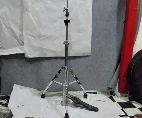 Stand hihat sonor 200 footboard rotasi