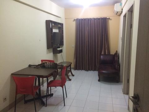 apartment Center Point Bekasi