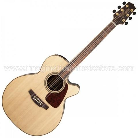 [IMAGINATION MUSIC STORE] Takamine GN93CE - Natural