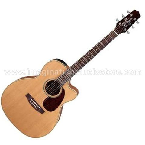 [IMAGINATION MUSIC STORE] Takamine PTU731KC Natural made in Japan