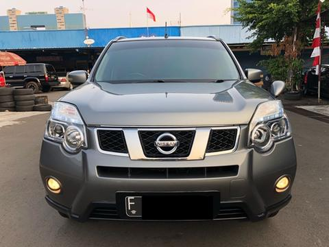 Nissan Xtrail 2008 ST 2.5 AT Facelift 2012