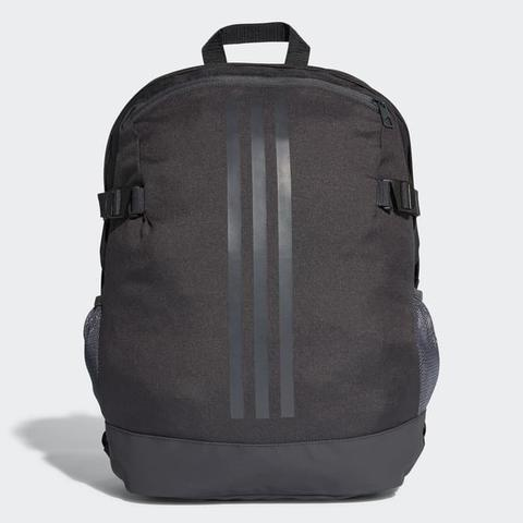 Tas Ransel Adidas Power IV M BackPack Black Original Murah