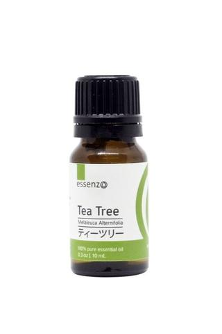 Obat Herbal Jerawat Tea Tree Essenzo