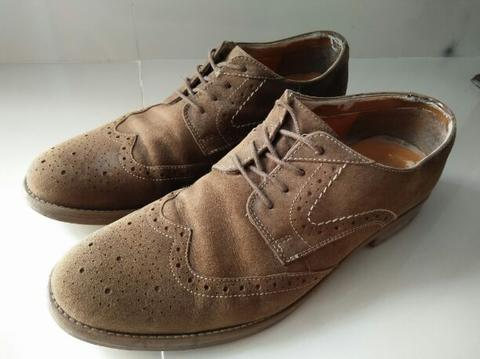 Claks Wingtip Shoes not Red Wing, Docmart, Brodo, Junkard, Sagara, Txture