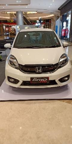 HONDA BRIO RS CVT 2018, BIG PROMO SPECIAL AUGUST 2018