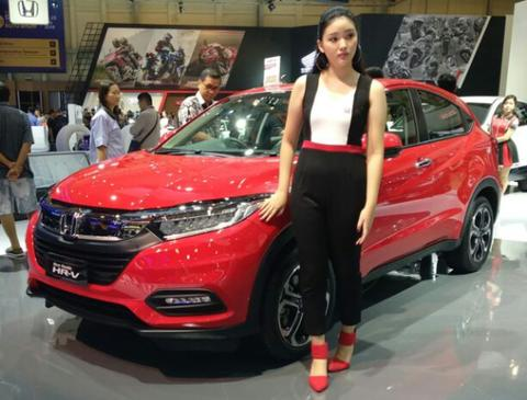 Open Indent HRV E Special Edition 2018