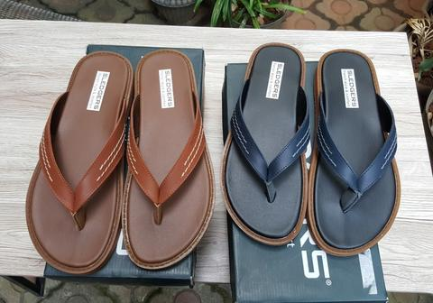 Sledgers Alvin genuine leather BNIB original murah