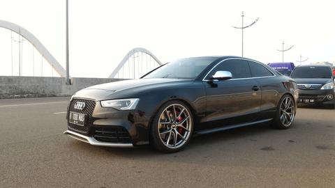 Audi A5 (RS5 Style) Minor Mods