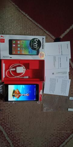 Lenovo A6000 Plus 2 16 4G Second