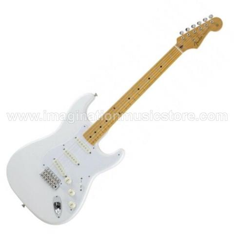 Fender Japan Traditional 50s Stratocaster MN Arctic White