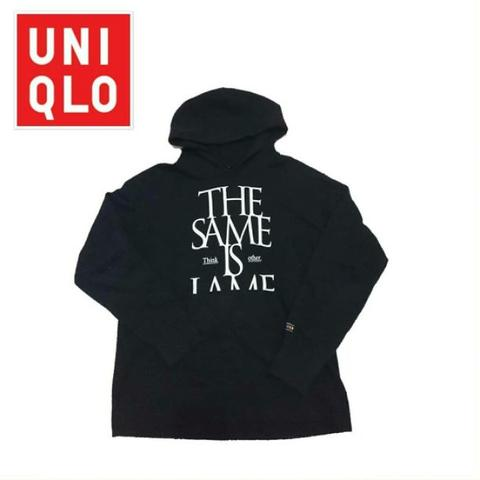 Hoodie Uniqlo x Pharell williams