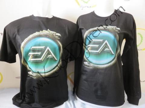 Kaos Couple EA Games