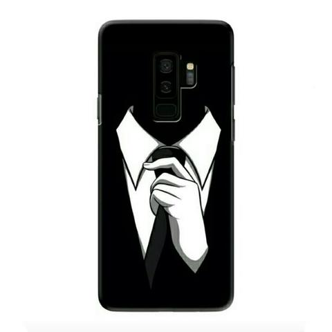 Meeting With Terrible Fate Samsung Galaxy S9 Plus Custom Hard Case