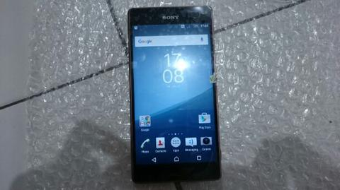 JUAL SONY XPERIA Z3 GLOBAL D6653 4G 5.2INCH FULL HD 20.7MP RAM 3GB 16GB NFC NORMAL