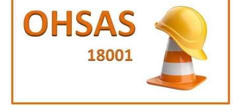 LEGALITAS ISO 18001 - HEALTY SAFETY