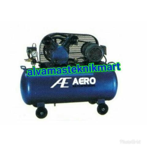 Air Compressors 0.5hp/0.37kw 220V 1phase C/W Motor 0.5hp/0.37kw 1400rpm b3 220V