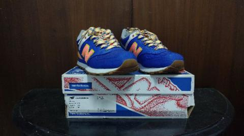 Sneakers New Balance W368AH Second