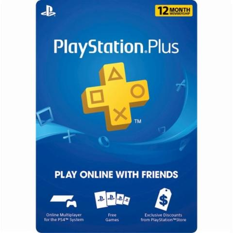 PlayStation Network Card Indonesia, PSN Indonesia, PSN SG, PS Plus