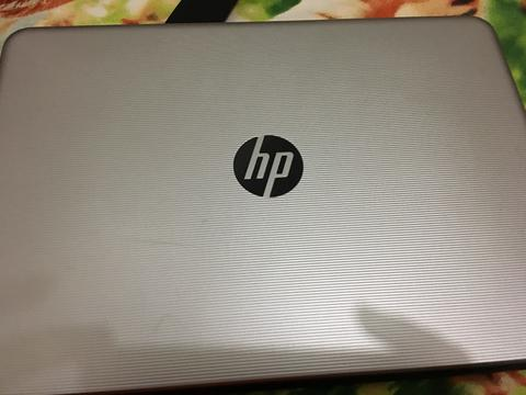 Jual laptop HP-14 am128tx
